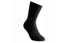 Woolpower Socks 600 black